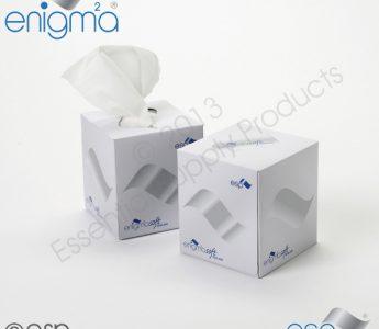 Cube Facial Tissues 2ply