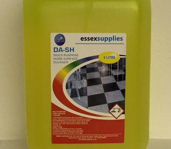 DASH Lemon HSC 5ltr