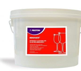 2 5kg tub - renovate a