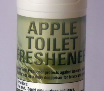 Apple Toilet Freshener 1ltr
