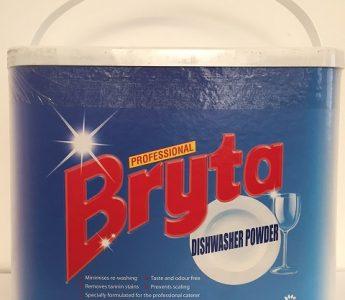 Bryta Dishwash Powder 5kg
