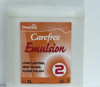 Carefeee Emulsion 5ltr
