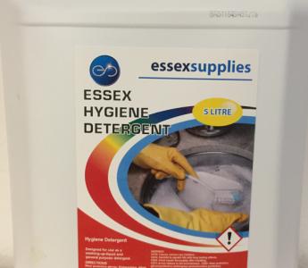 Essex Hygiene Detergent 5ltr