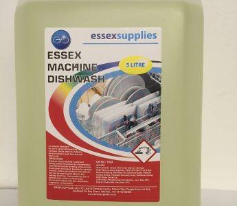 Essex Machine Dishwash 5ltr