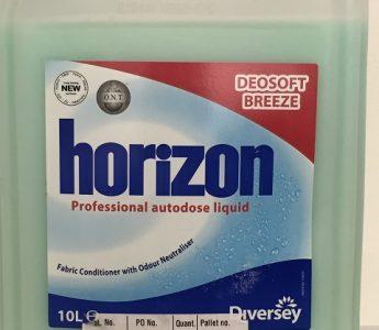 Horizon Softner 10ltr