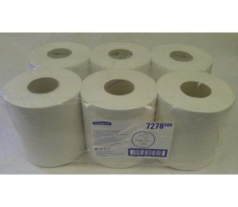 KC7278-White Centrefeed Rolls