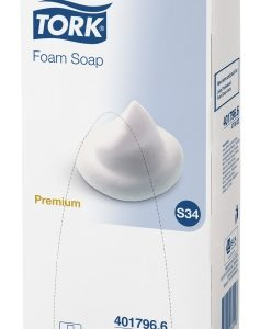 Lotus Foam soap 0.8ltr