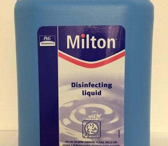 Milton Fluid 5ltr