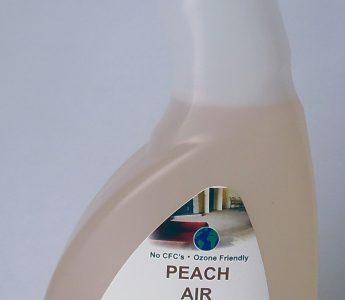 Peach Liquid Air Fresh 750ml