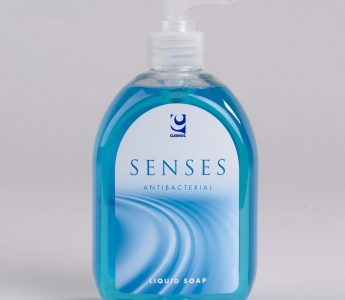 Senses Antibac Liquid Soap