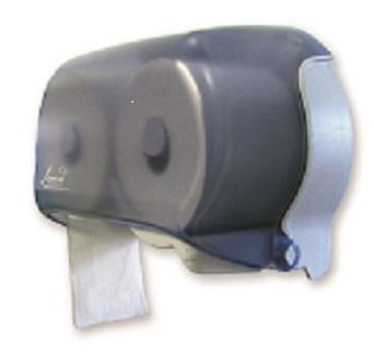 Versatwin Toilet Roll Holder Twin Roll