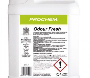 Odour Fresh 5ltr
