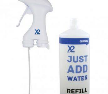 X2 starter kit