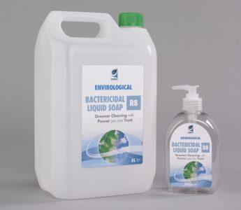 Bactericidal Liquid Soap group