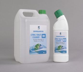 Citric Toilet Cleaner group