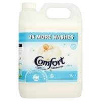 Comfort Concentrate Pure 5ltr
