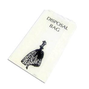 Lady Sanitary Bag 1 x100 per bundle