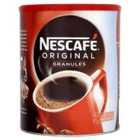 Nescafe Granules 750kg M355735