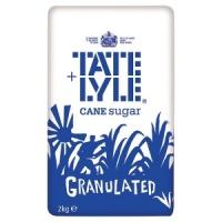 T&L Granulate Cane Sugar M149157