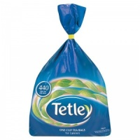 Tetley T-Bags 440 - M008466