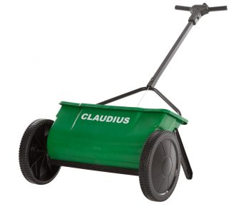 Claudius 2 Drop Spreader