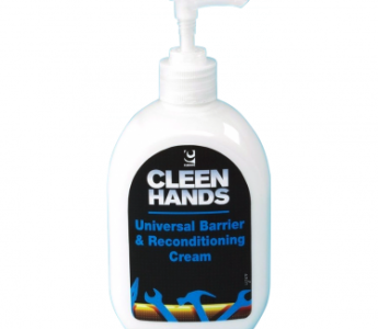 Cleenhands Universal Barrier Cream 500ml