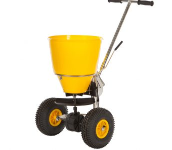 Atlas 2 Stainless Steel Spreader