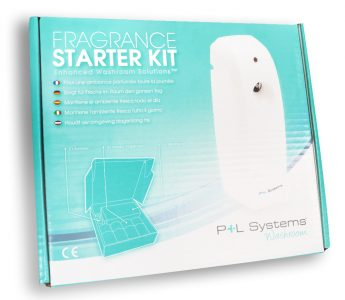 Fragrance Starter Kit - Front