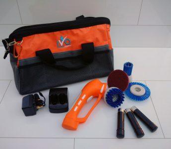 Kit 2 – iVo Power Brush Standard Kit