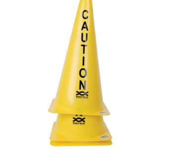 Stackable Caution Cone 18""