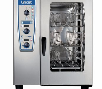 Lincat-Opus-OCMP101-Electric-CombiMaster-Combination-Oven-By-Rational
