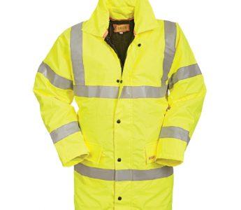 Hi Vis Stormcoat
