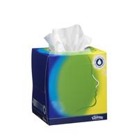 8825 Kleenex Facial Tissues 1x56 sheet
