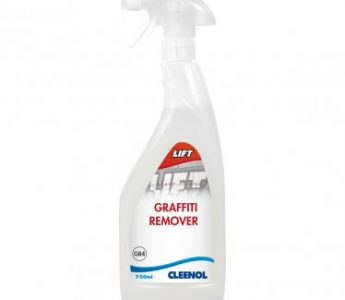 Lift Graffiti Remover 1x750ml