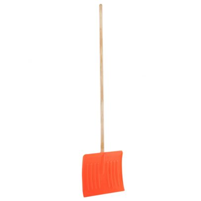 SB17 snow-pusher-with-wooden-pole