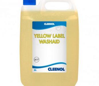 Yellow Label Washaid 5ltr