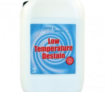 Crysta Brite Low Temperature Destain_10ltr