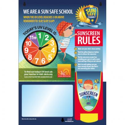 Deb Stoko UV Childrens Skin Safe Centre