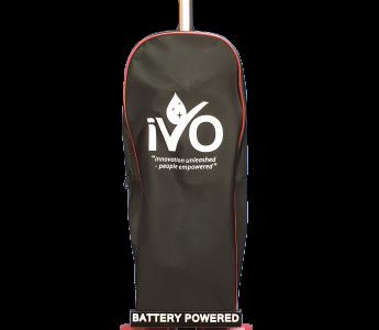 RovaVac Battery1