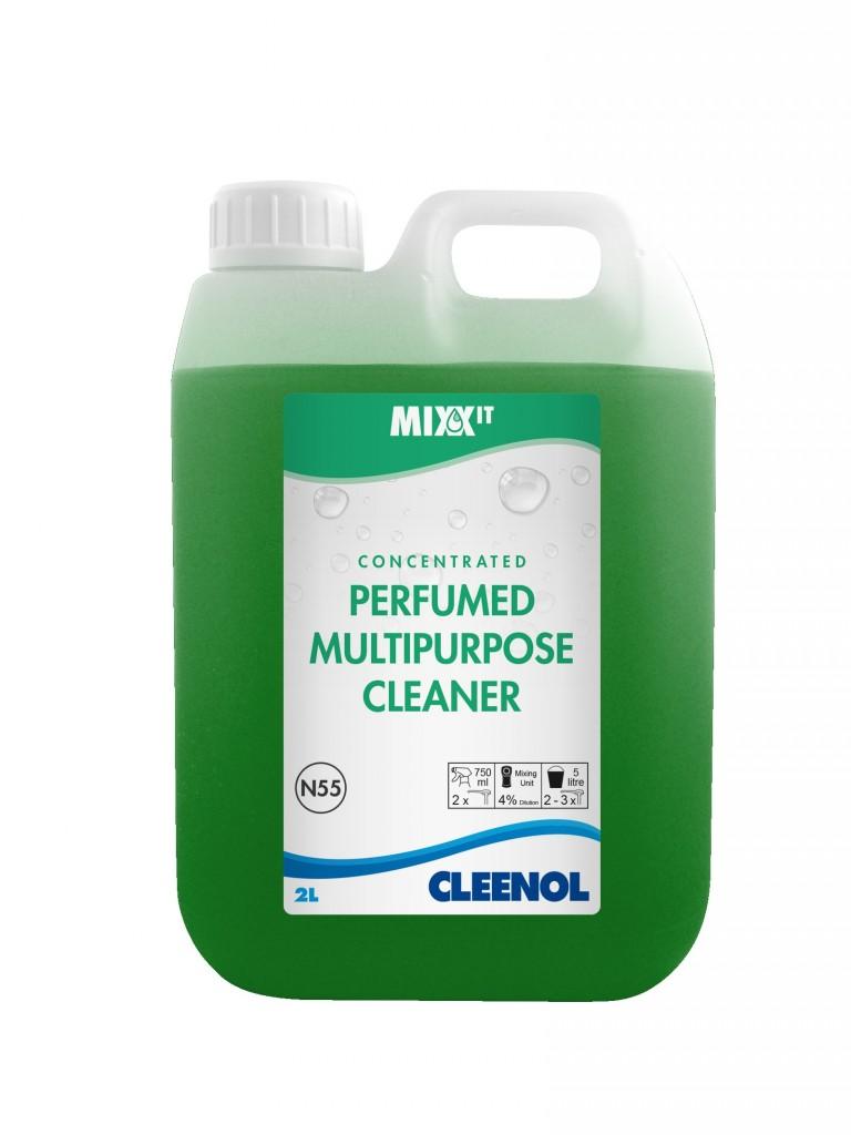 PERFUMED MULTI CLEANER