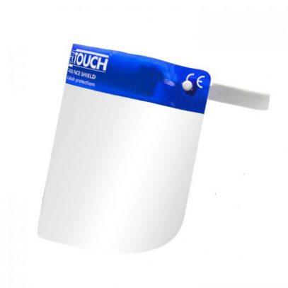 Super Touch Anti Fog Face Shield