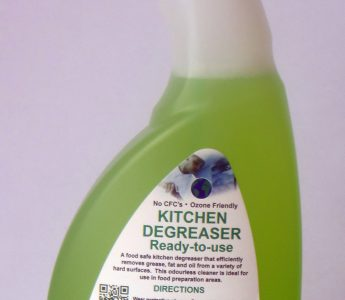 Catering Floor Cleaners/Degreasers