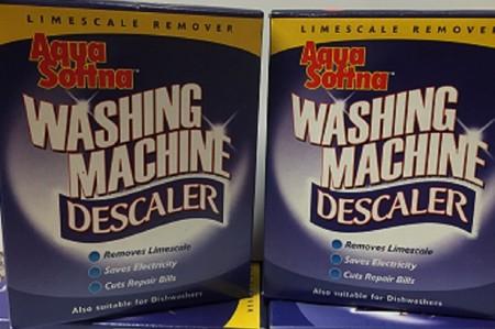 Aqua Softna Washing Machine Descaler 250g